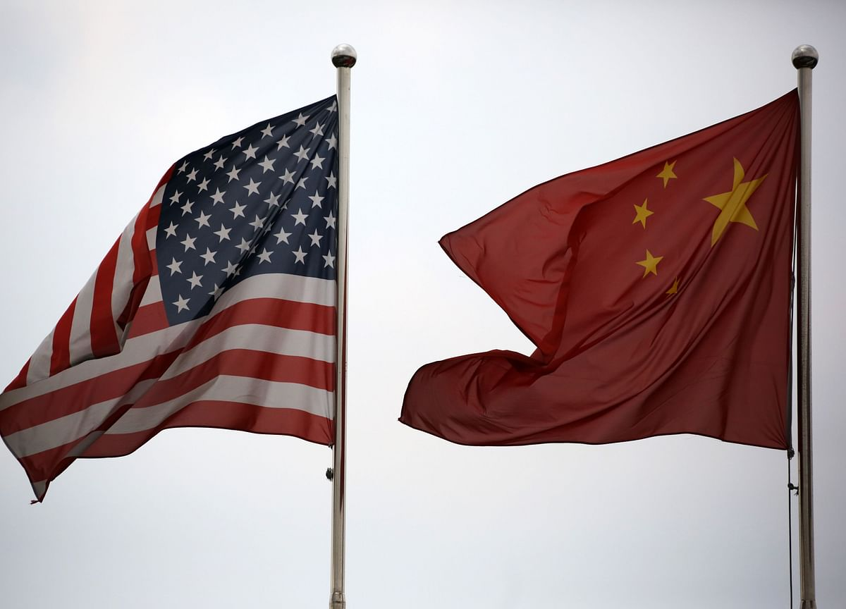 Are The U.S. And China In A 'Cold War' Or Not?