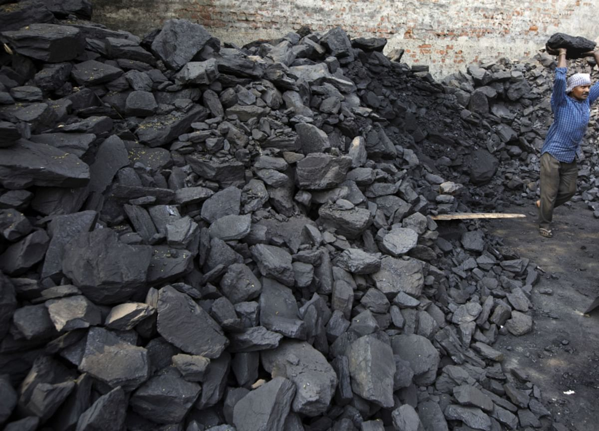 Coal Reforms: Turning Intent Into Action