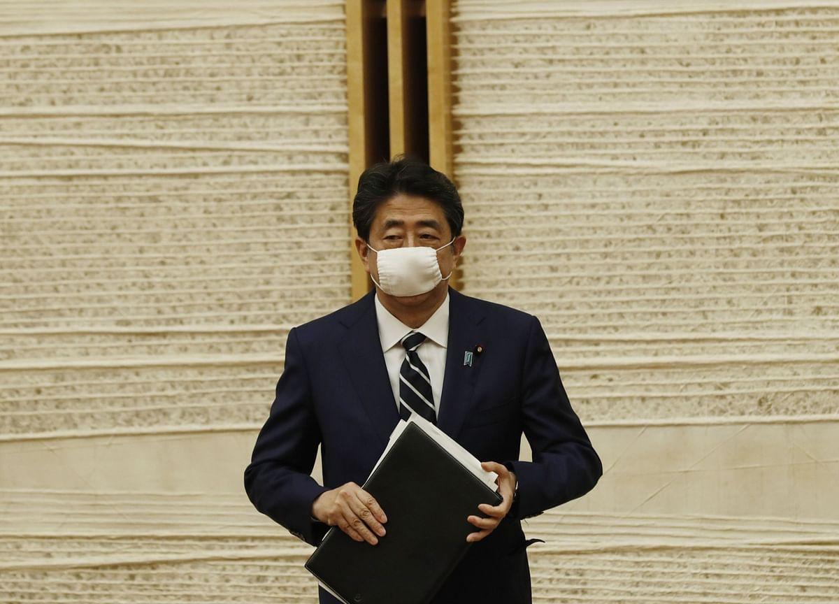 Japan Tentatively Begins to Open Up After Emergency Ends