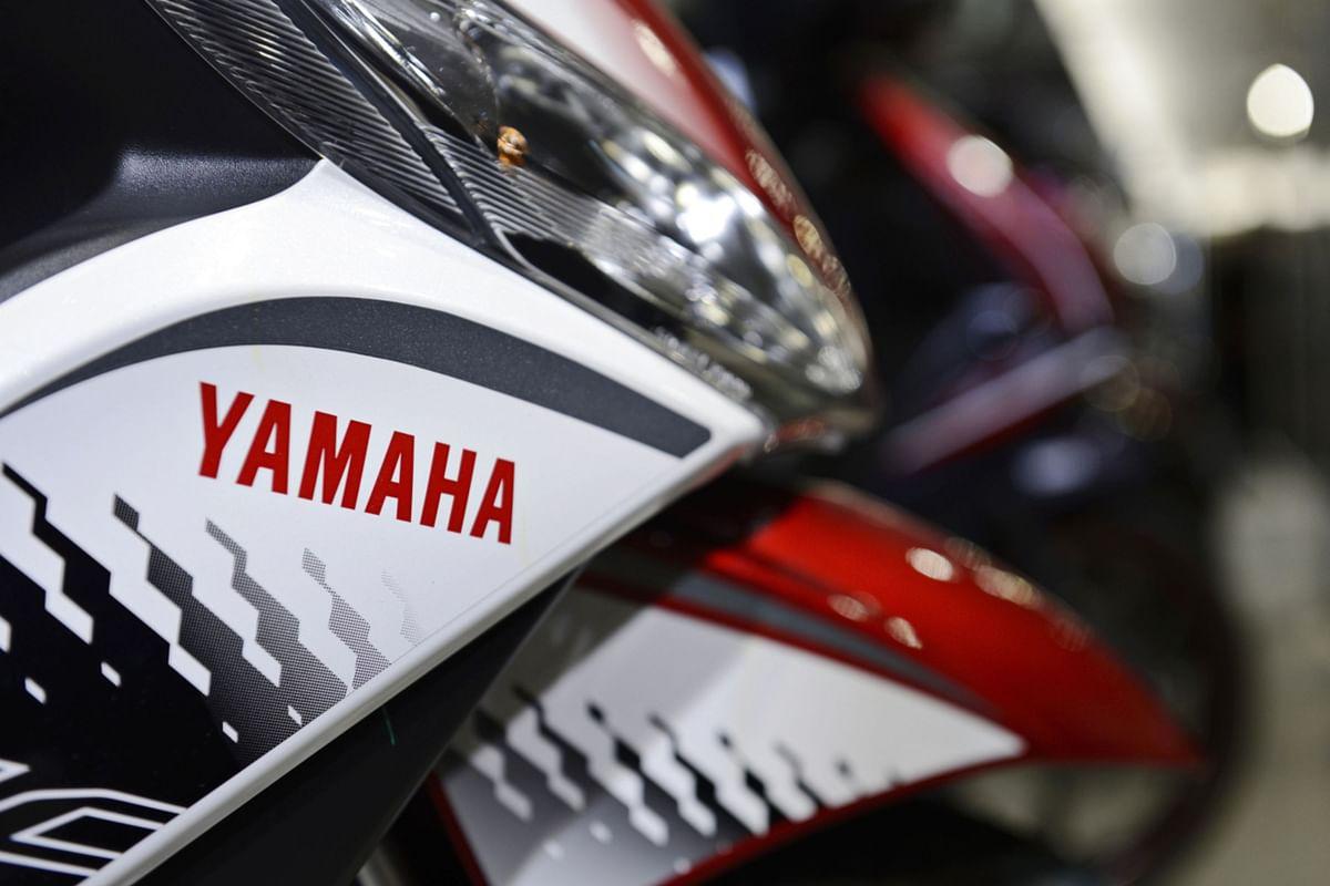 Total Economic Shutdown Not Necessary: Yamaha