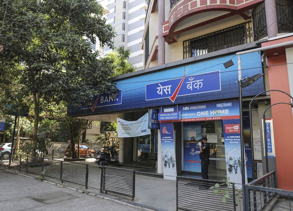 Yes Bank's New CEO Sees Replenishing Deposits as Top Priority