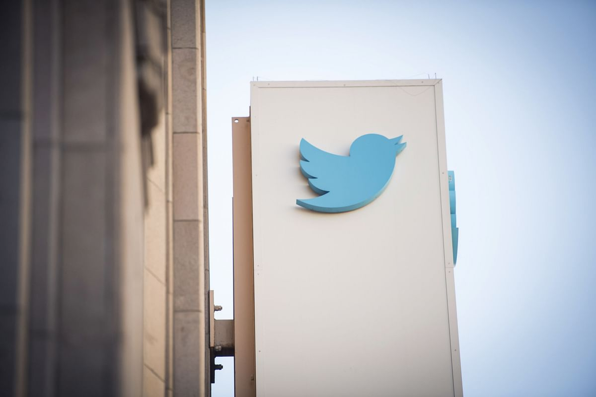 France Says Twitter Would Be Welcome If It Decides to Leave U.S.