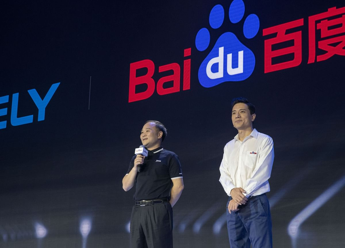 Baidu Weathers Covid-19 Better Than Expected, Sees Rebound