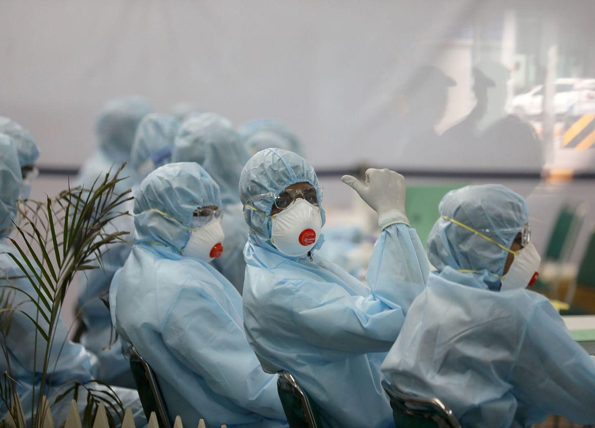 Coronavirus India Updates: Total Covid-19 Cases Top 67,000; More Than 2,200 Dead