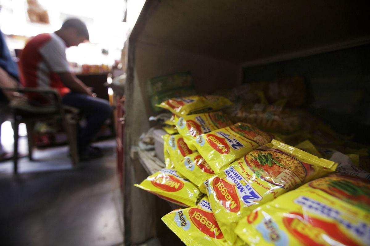 Nestle India Q2 Review - Sales Below Estimate; Gross Margin Pressure Evident: Motilal Oswal