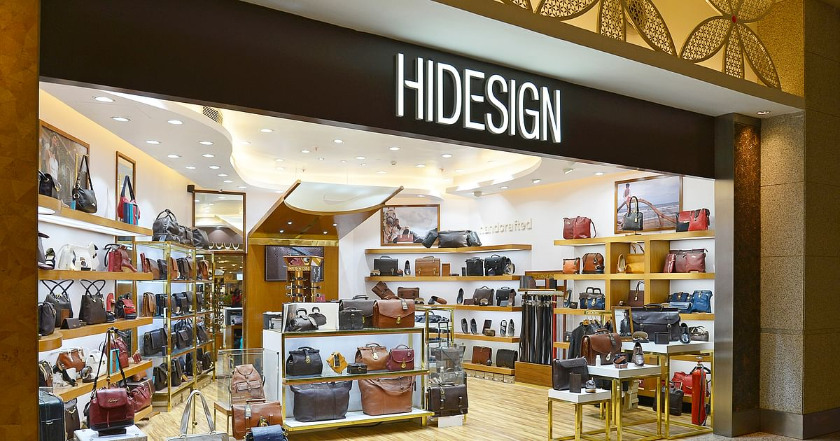 Hidesign And The Battle Of Rent For India's Retailers