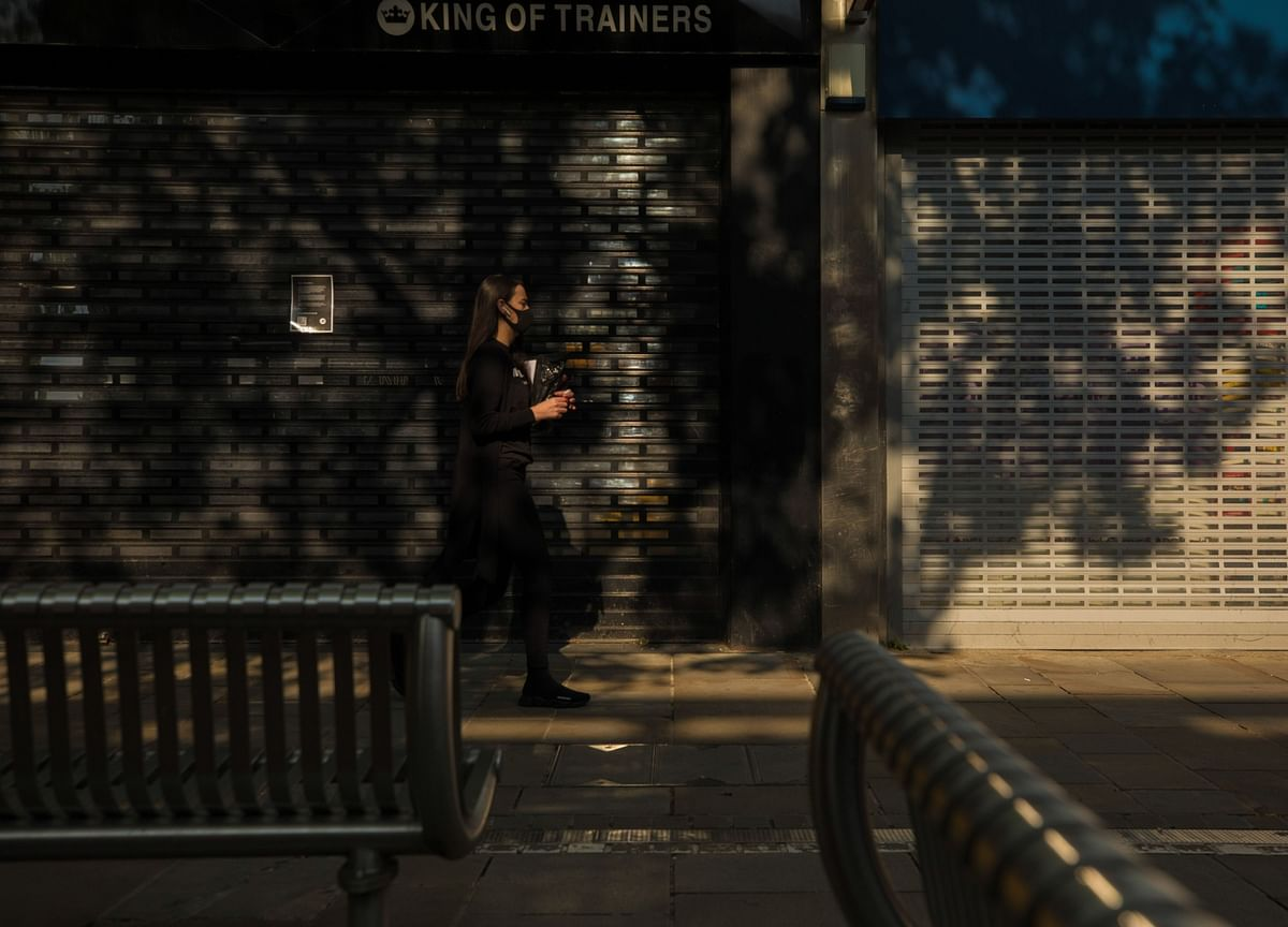 Most U.K. Firms Can Be Ready to Reopen Days After Lockdown Lifts