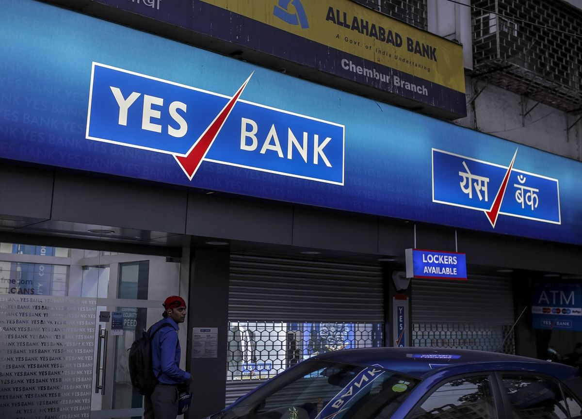 Yes Bank Plans To Hive Off Bad Assets Into A Separate Entity