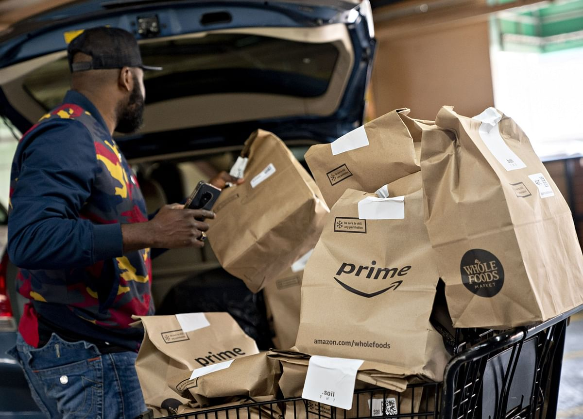 Amazon Prime Day Delay Delivers a Gift to Rivals