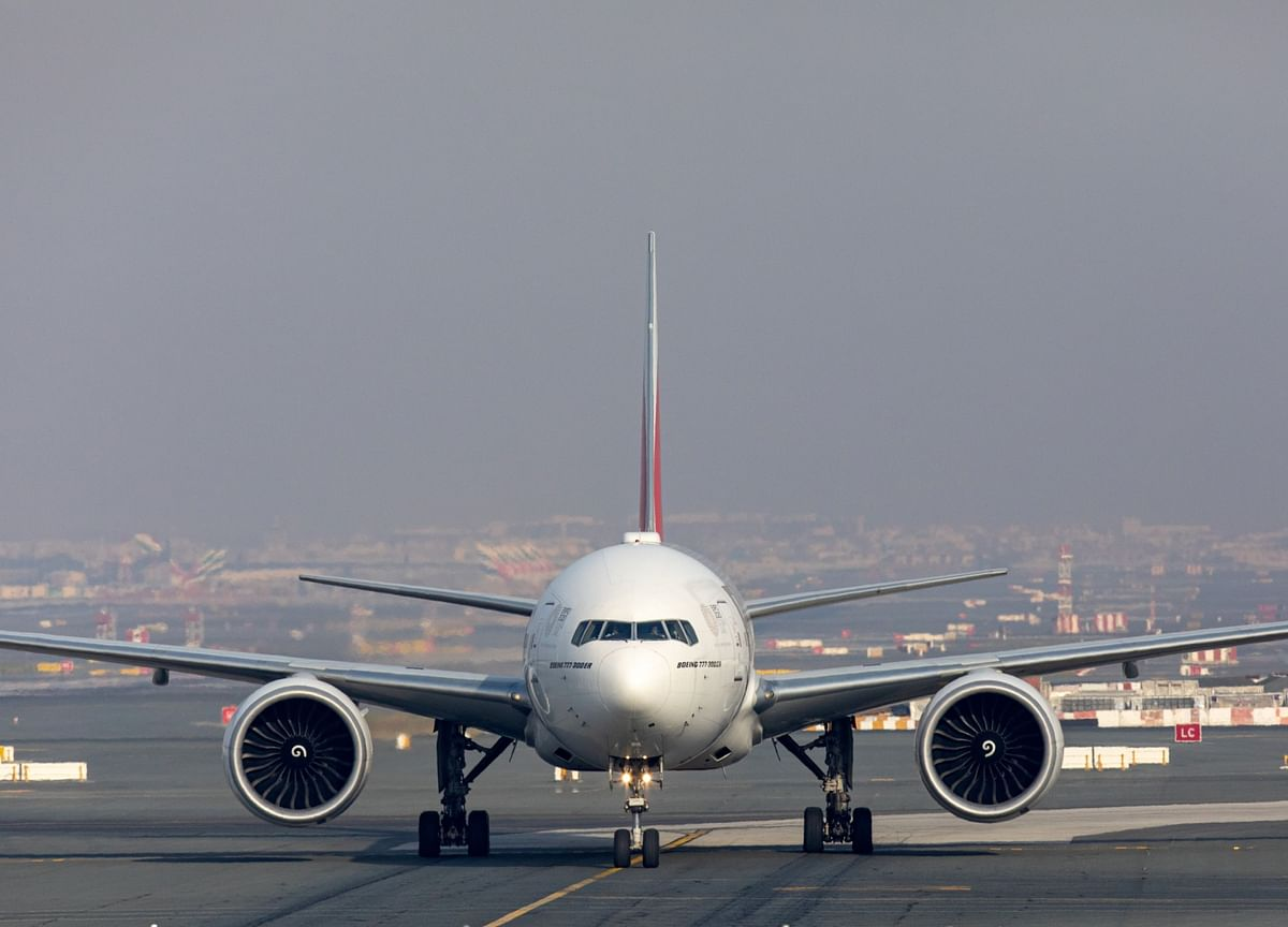 Japan Grounds Boeing 777s After United Jet Engine Failure