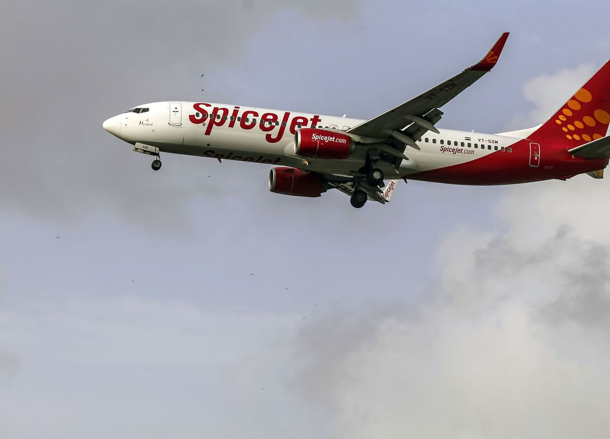 SpiceJet Stock Ends At Eight-Month High On Boeing 737 Max Clearance