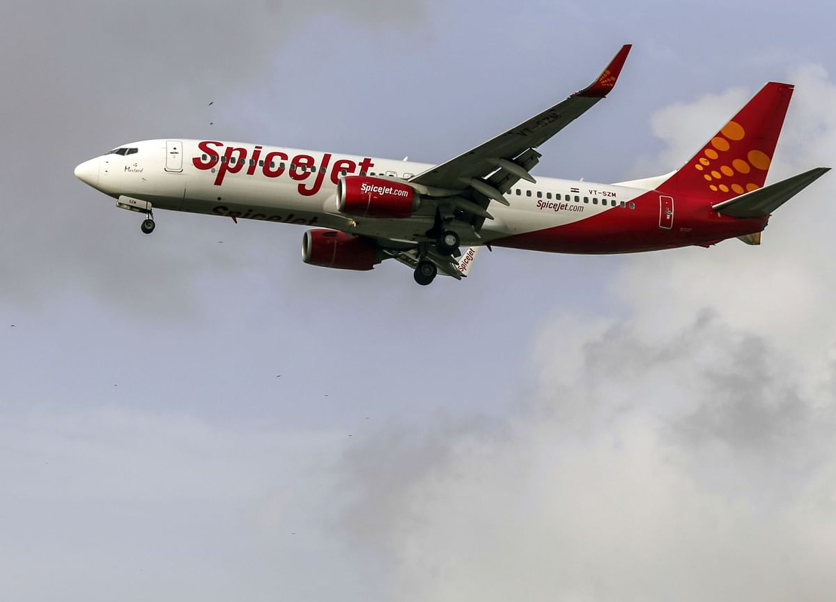 Prabhudas Lilladher: SpiceJet To Fly Past Turbulent Times