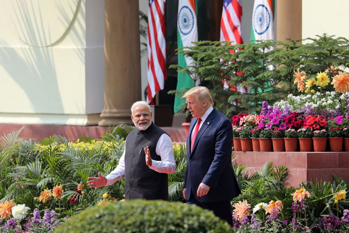 U.S., India Plan Ministerial And Quad Meetings Later This Year