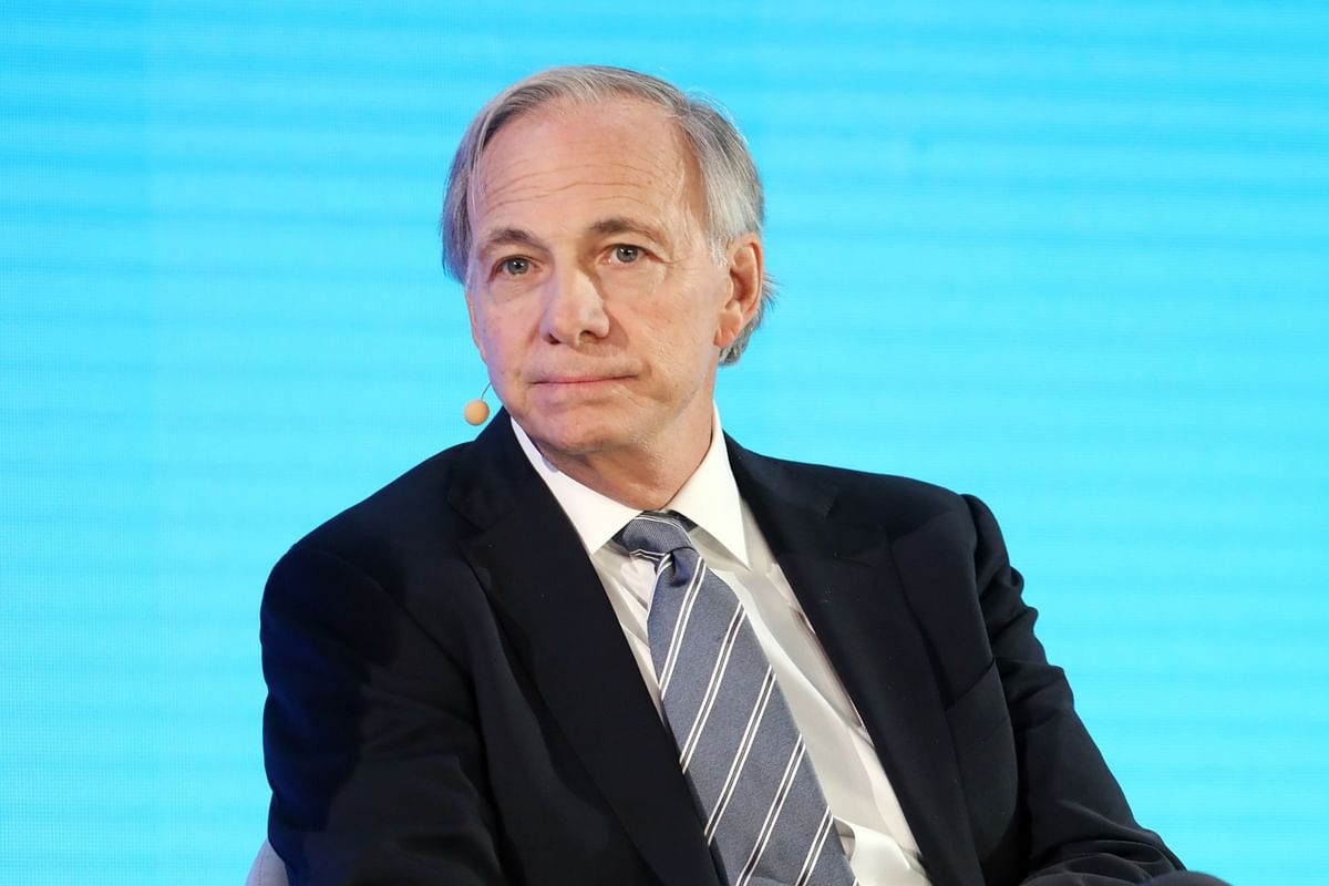 Ray Dalio Sees Monopoly Money as Easiest Way Out of Debt Crisis