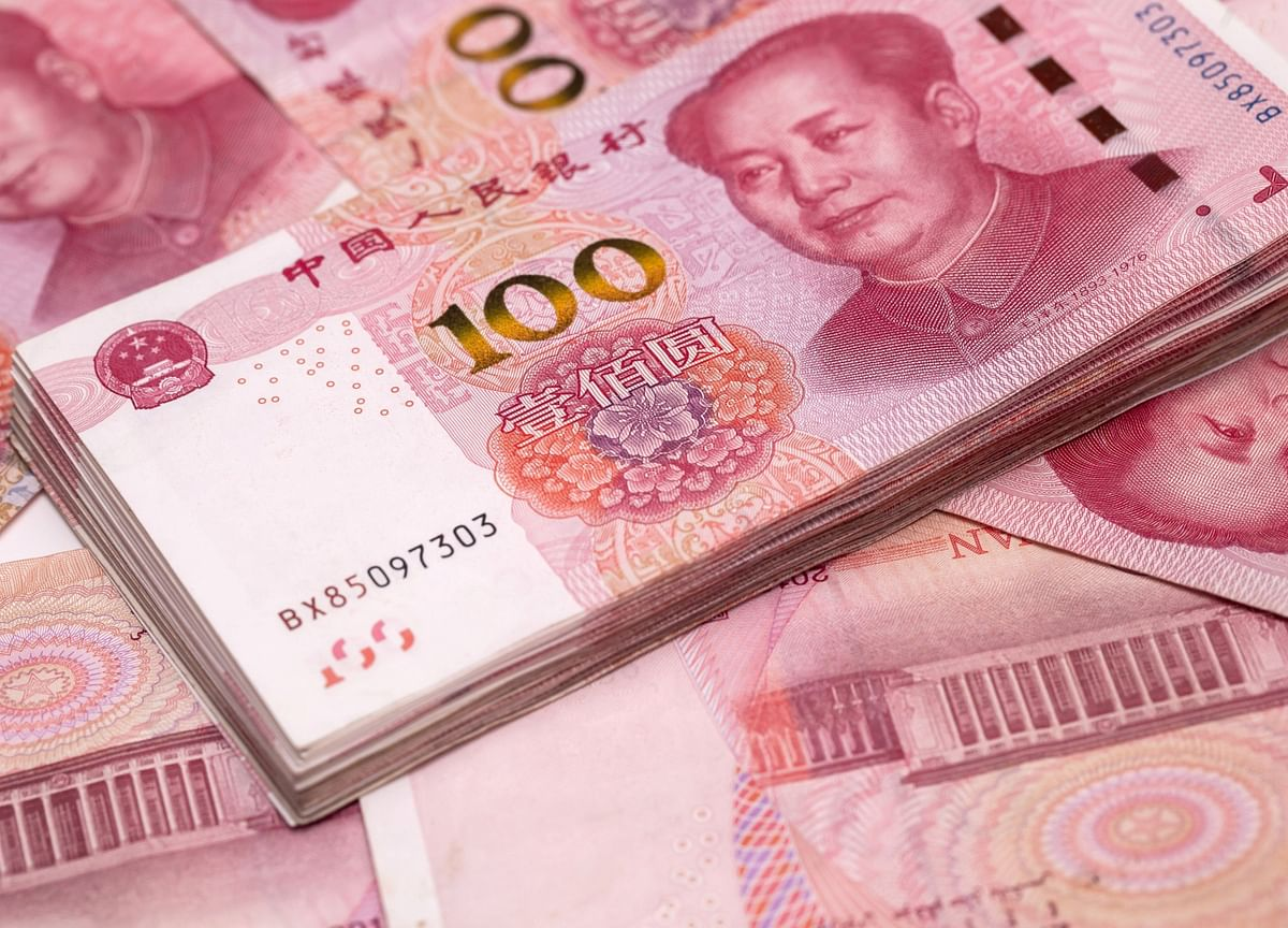 China Renews Push for Increased Global Role for the Yuan
