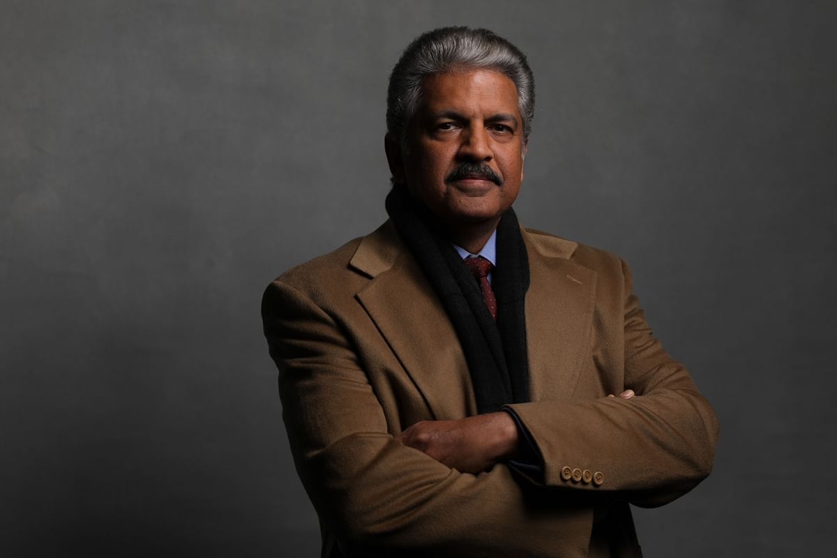Lockdown Extensions Economically Disastrous, Anand Mahindra Says