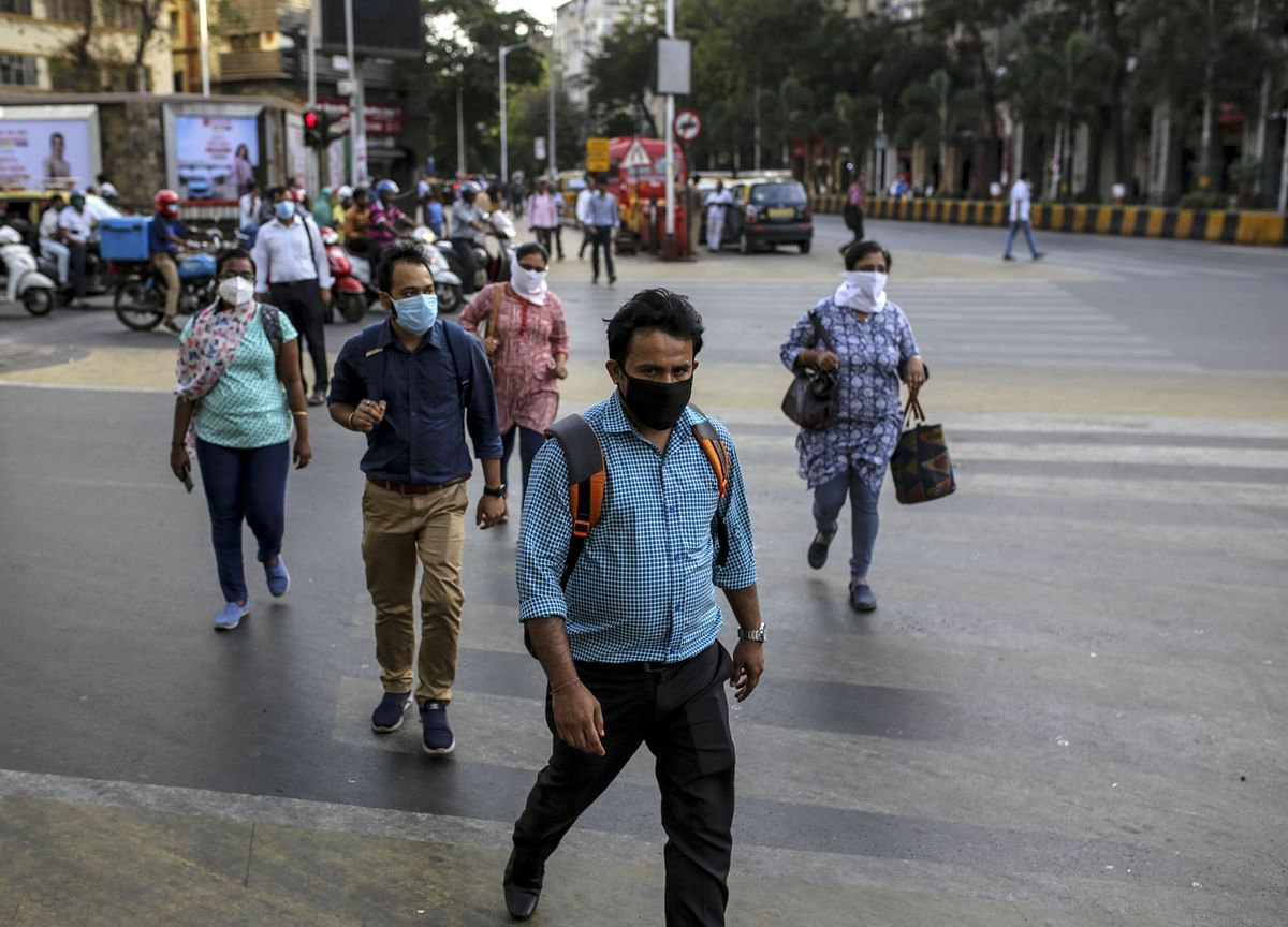 Maharashtra Lockdown Extended Till Aug. 31 With Some Relaxations