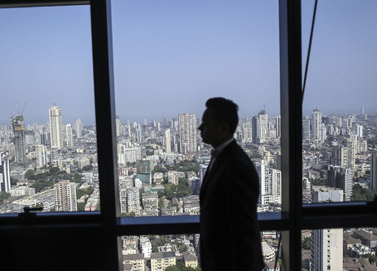 Brookfield Picks Banks for $500 Million REIT IPO in India