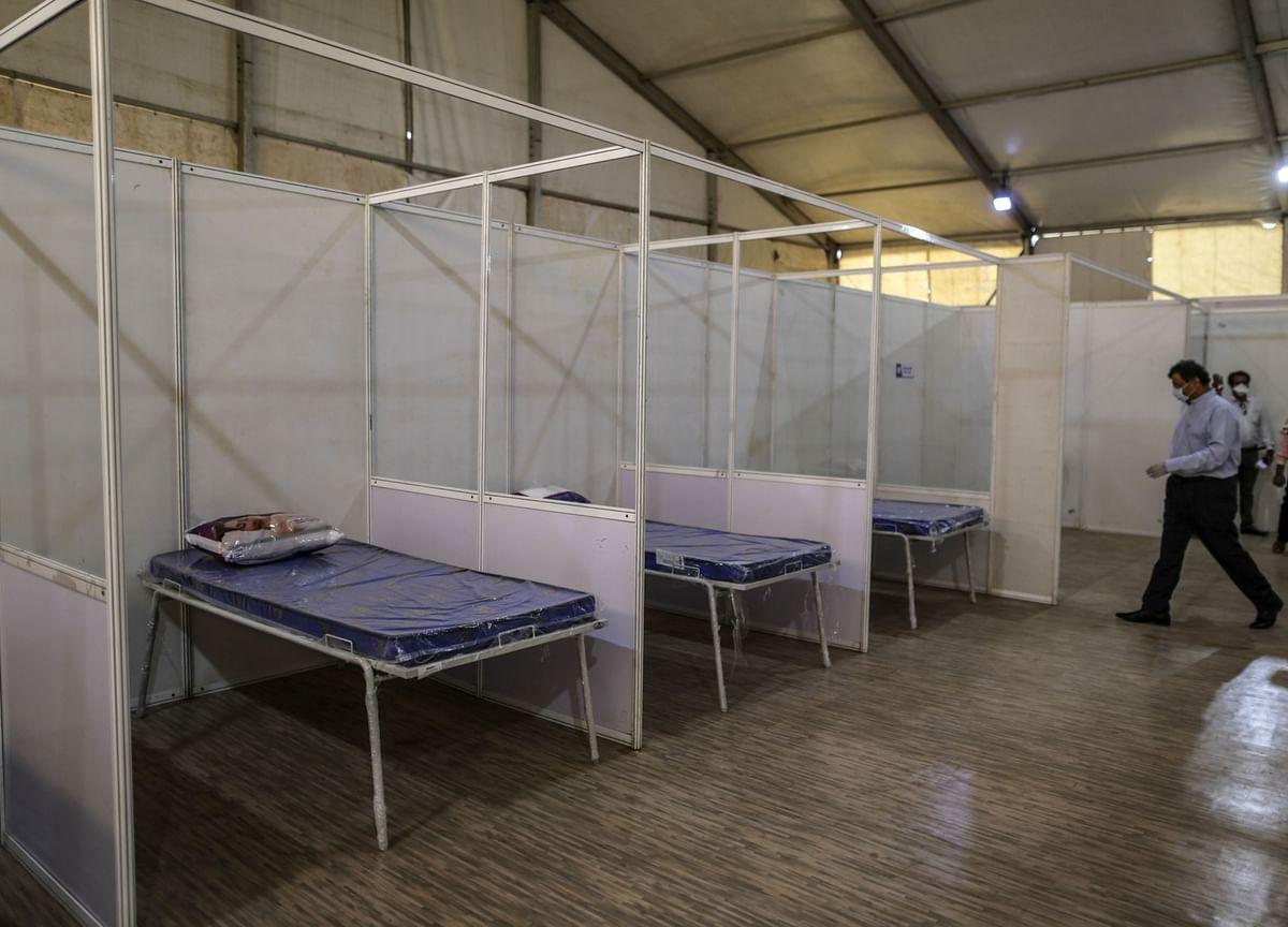 Covid-19: Viral Infections In Mumbai To Peak Around June 10, Says BMC Commissioner