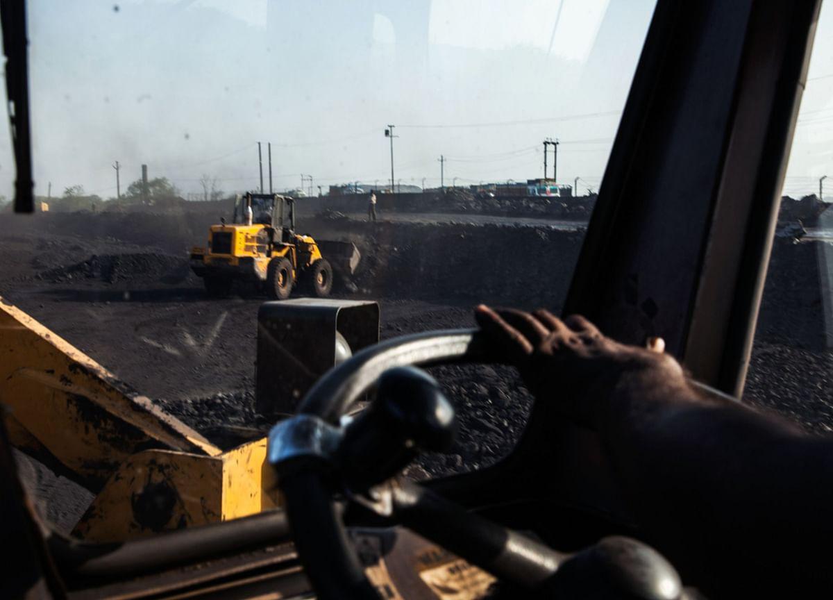 Top Coal MinerSeeks Loans as Lockdown Saps Payments