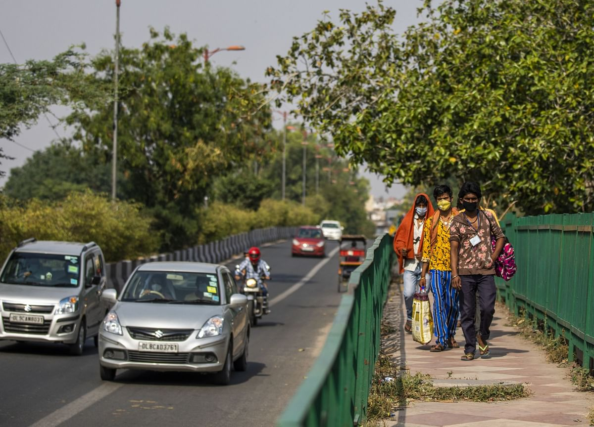 World Bank Earmarks $1 Billion To Protect India's Poorest From Covid-19