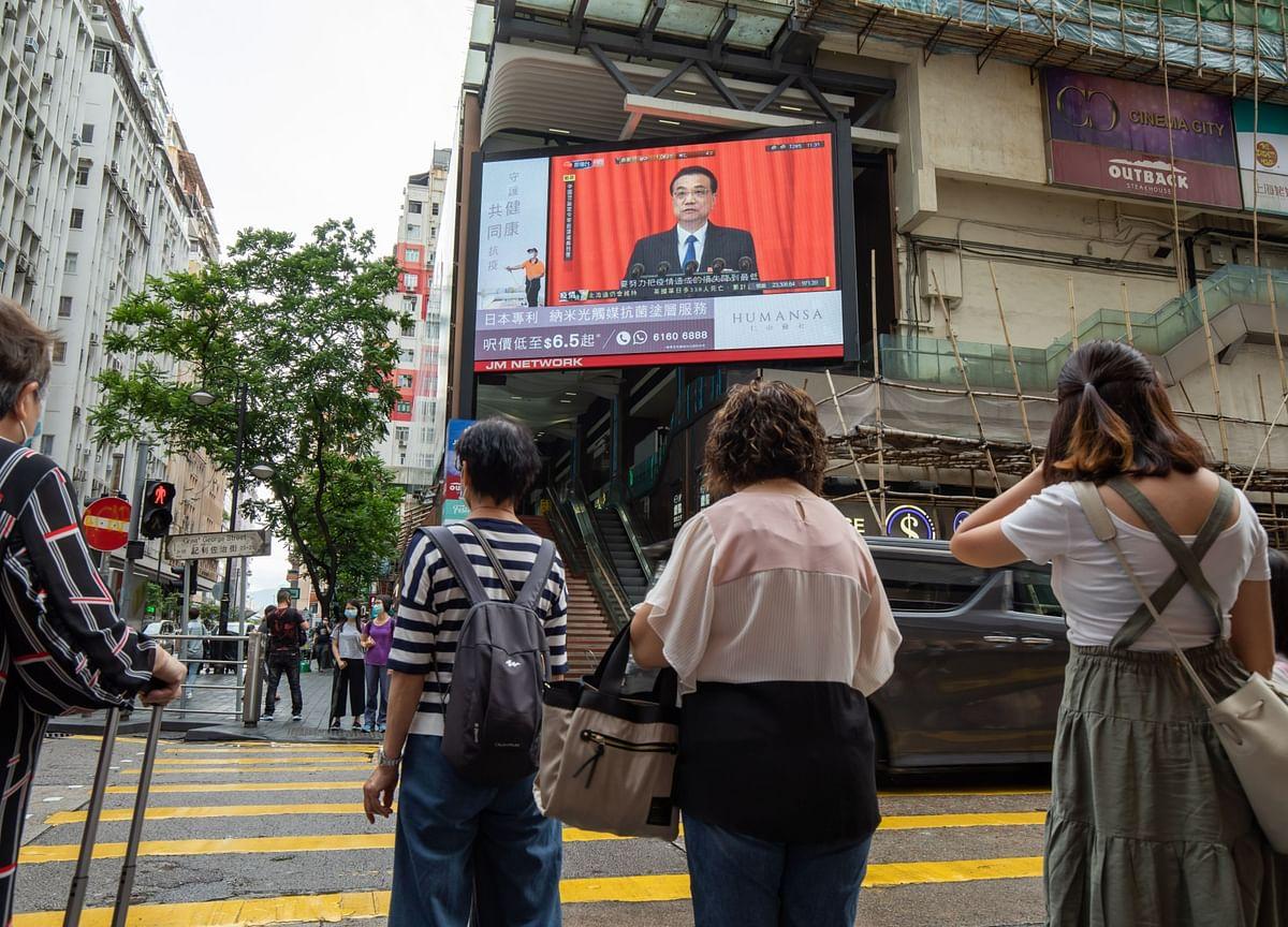 U.S. Challenge in Penalizing China: Hurt Beijing, Not Hong Kong