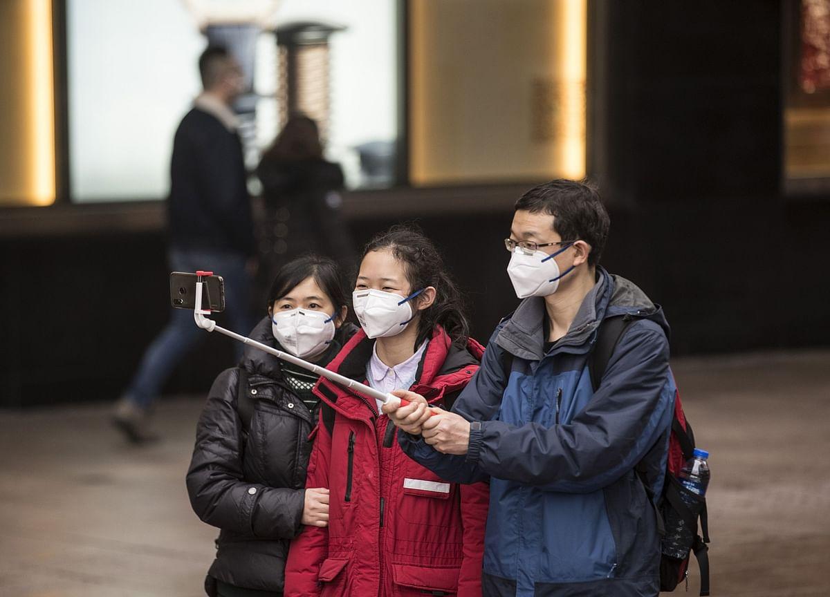 China's 'Bat Woman' Warns Coronavirus Is Just Tip of the Iceberg