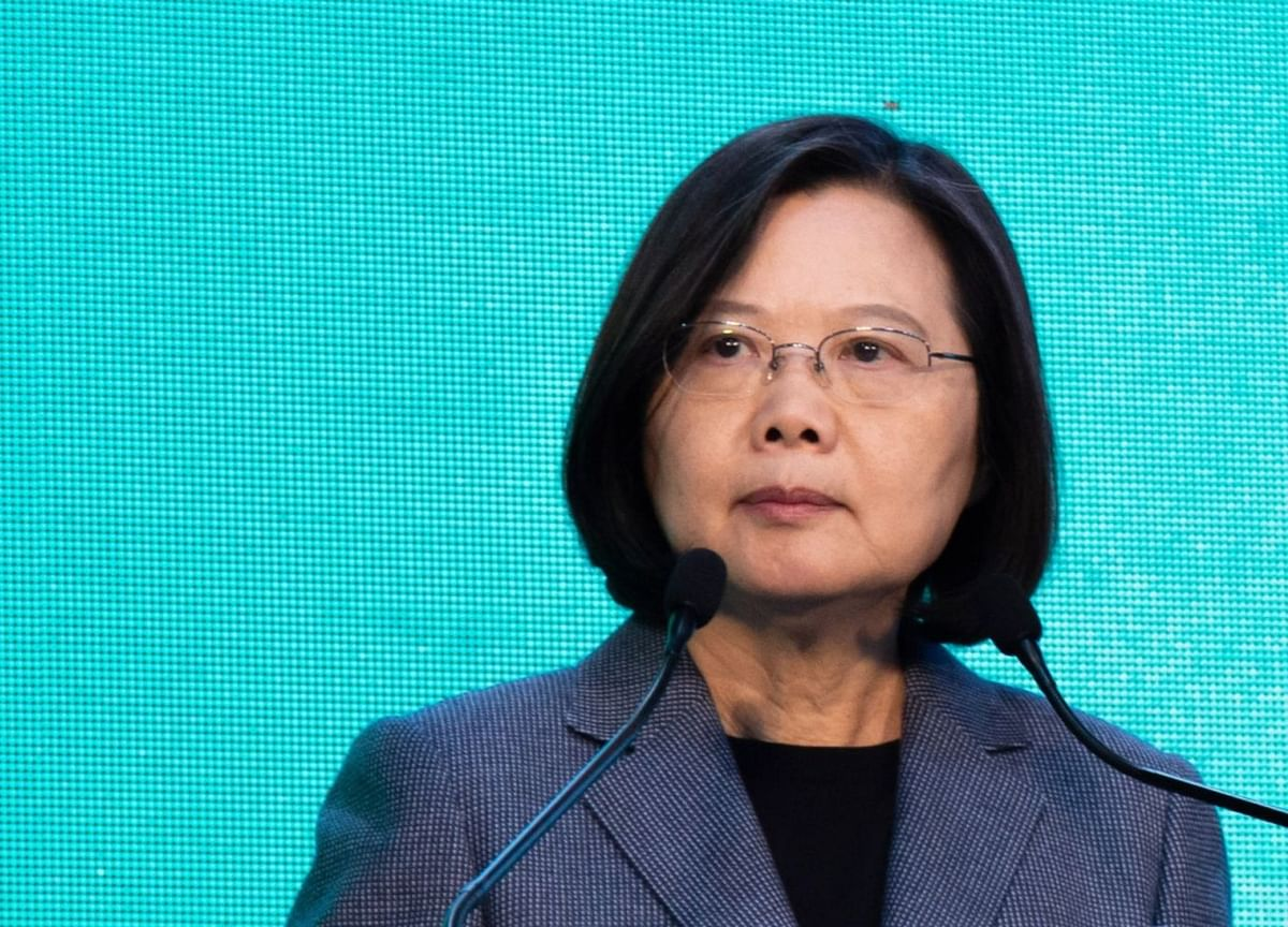 Taiwan Urges WHO to Defy China, Let It Join Key Annual Meeting