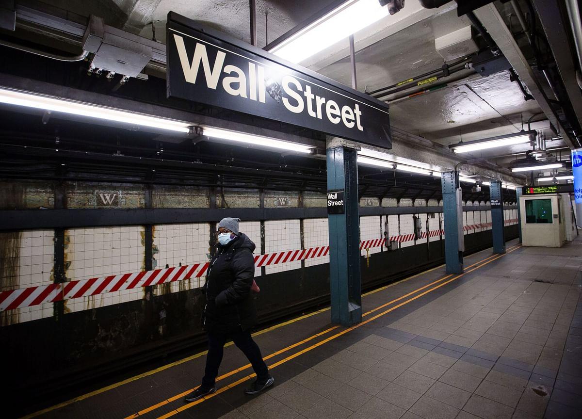 It's JPMorgan vs. Citi as Wall Street Splits on Market Direction