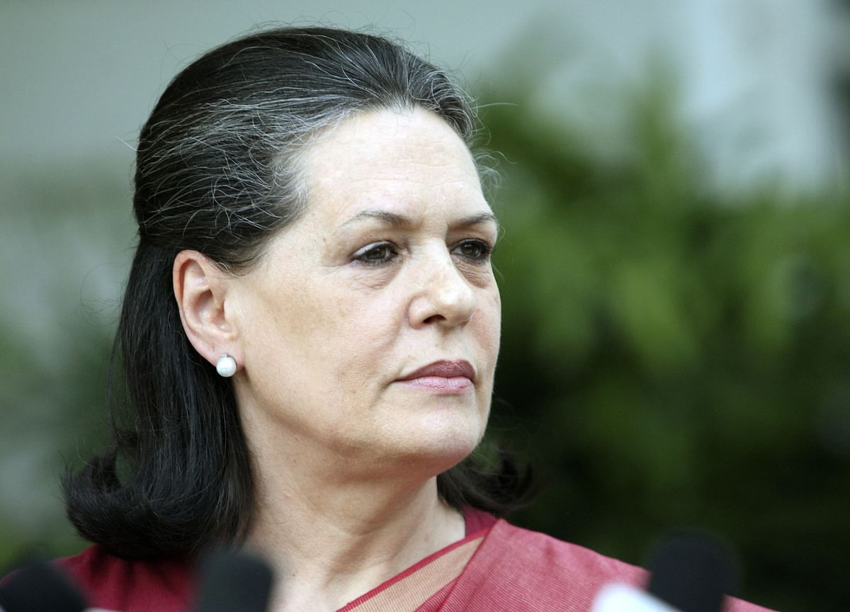 Sonia Gandhi Calls Meeting Of Opposition Parties On May 22 To Discuss Plight Of Migrants