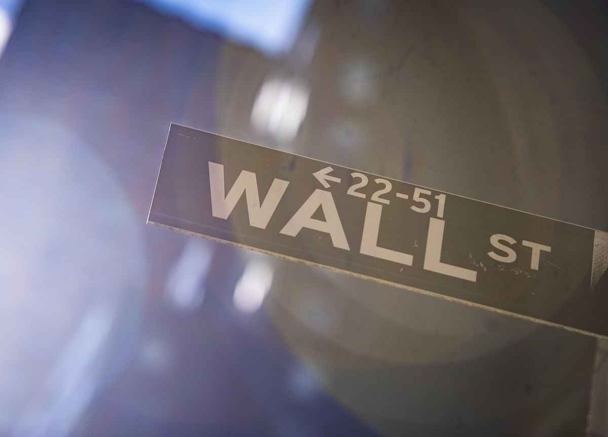 U.S. Stocks Rise With Virus Spread Tempering Gains: Markets Wrap