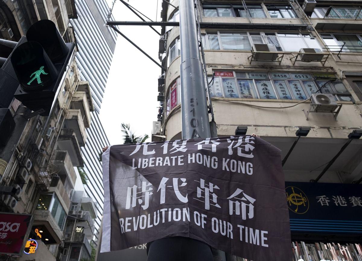 China Approves Hong Kong Security Legislation, Defying Trump
