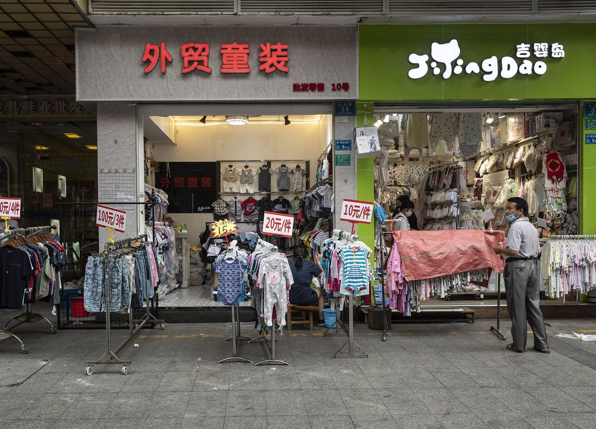 Can China's Spenders Lift the World?