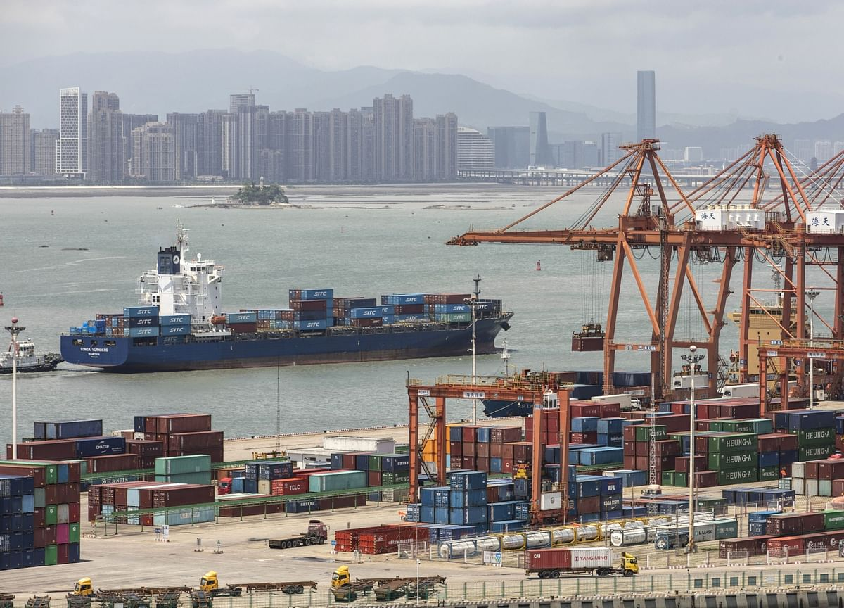 China Trade Deal Turns From Key Trump Asset to an Albatross