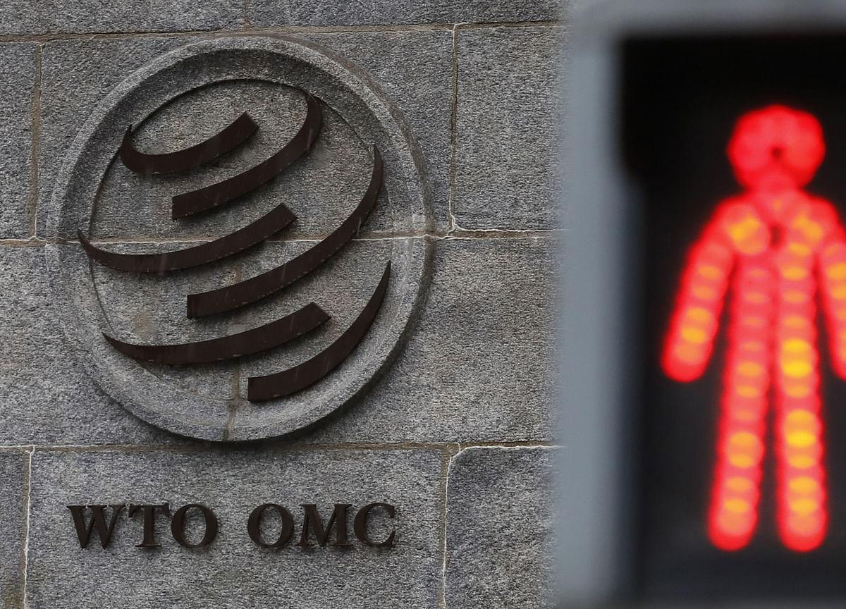 U.S. Delays Effort to Restore WTO's Key Decision-Making Power