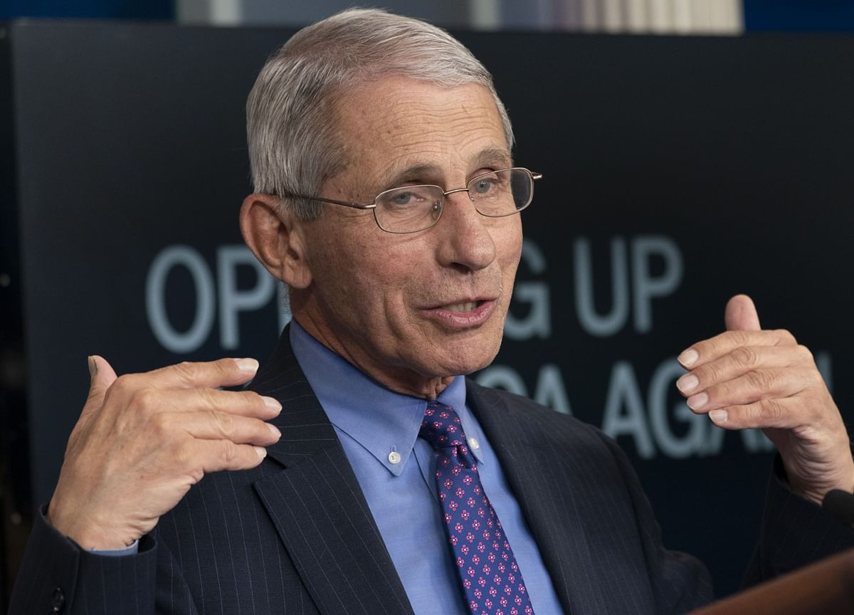 Fauci Warns Early Reopening Could 'Set You Back,' Cause Deaths