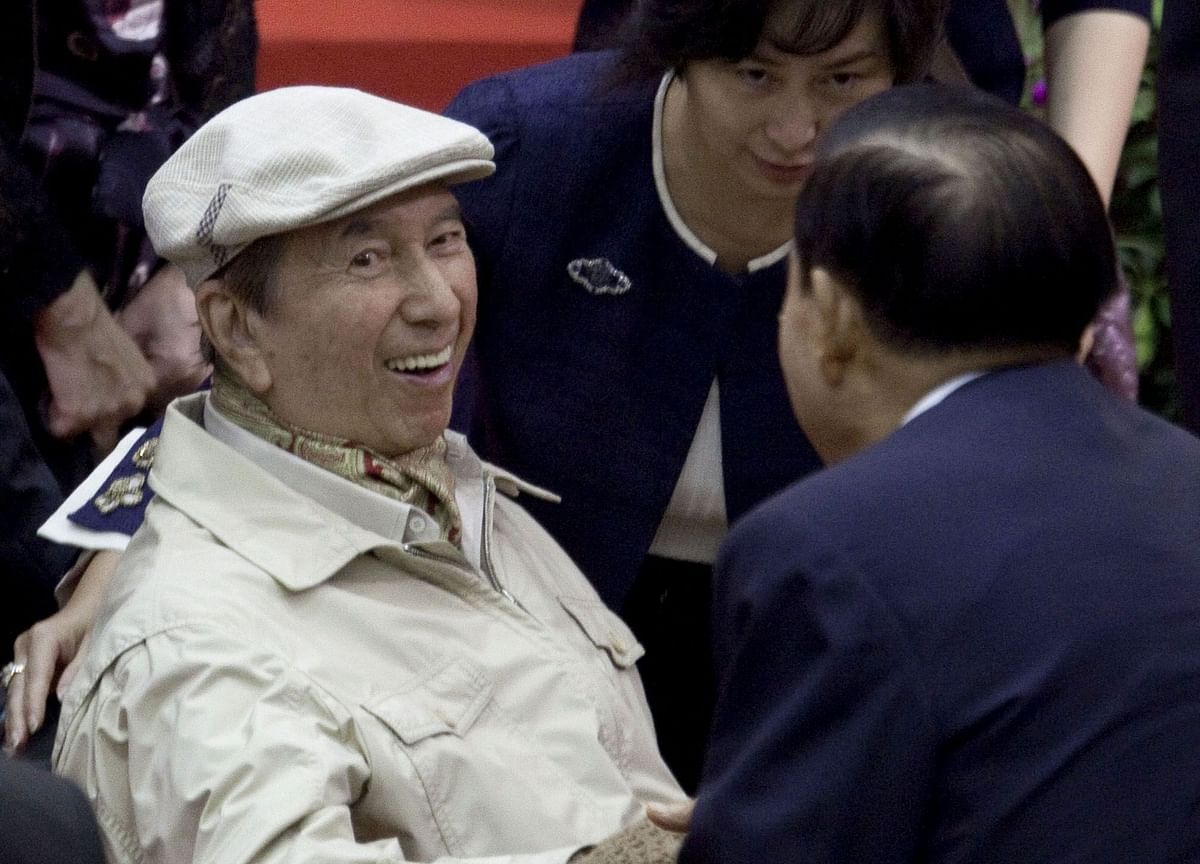 Stanley Ho, 'King of Gambling' Who Built Macau, Dies at 98