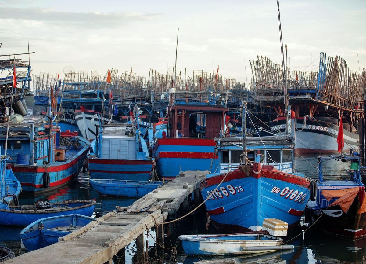 Vietnam Rejects China's South China Sea Fishing Ban