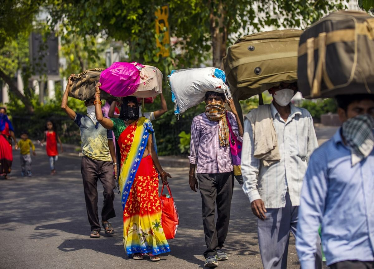 India's Fourth Recession Since Independence May Be Its Worst, Says Crisil