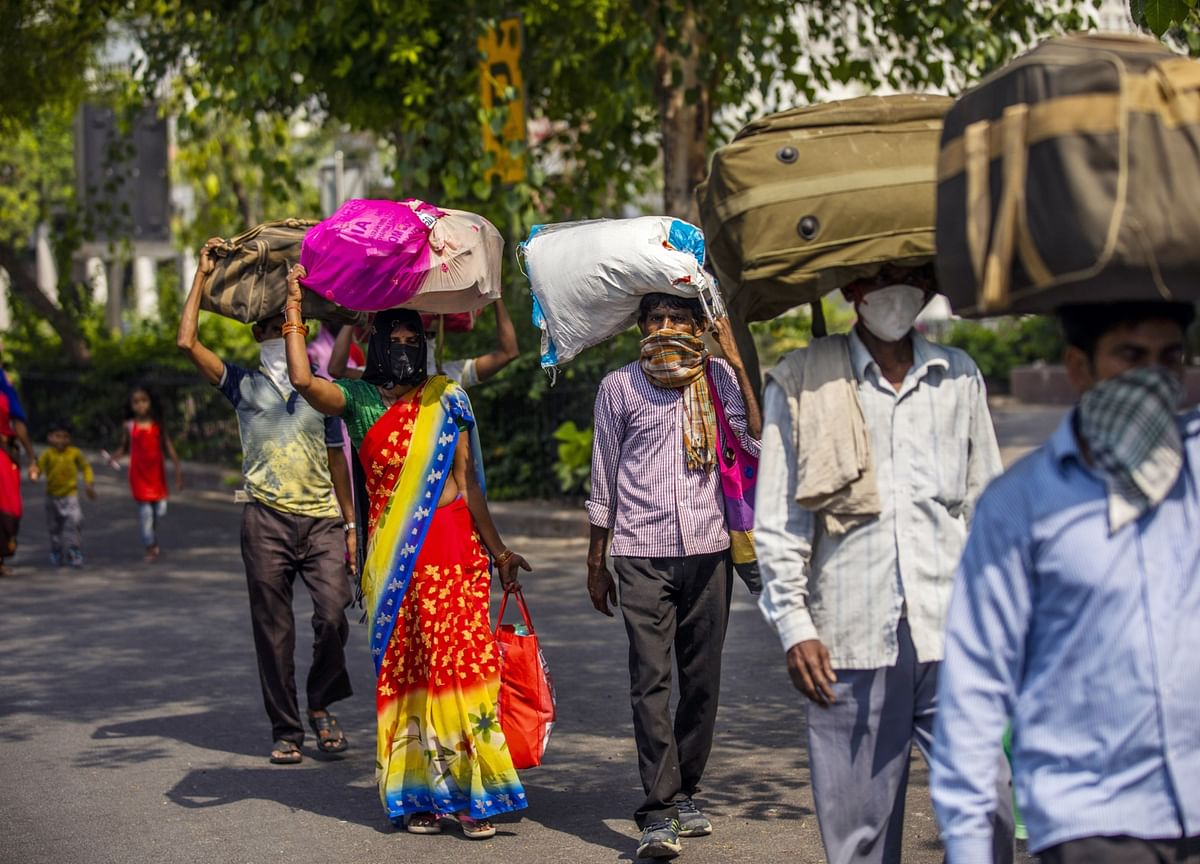 Migrant Workers Must Be Sent Back Home Within 15 Days: Supreme Court