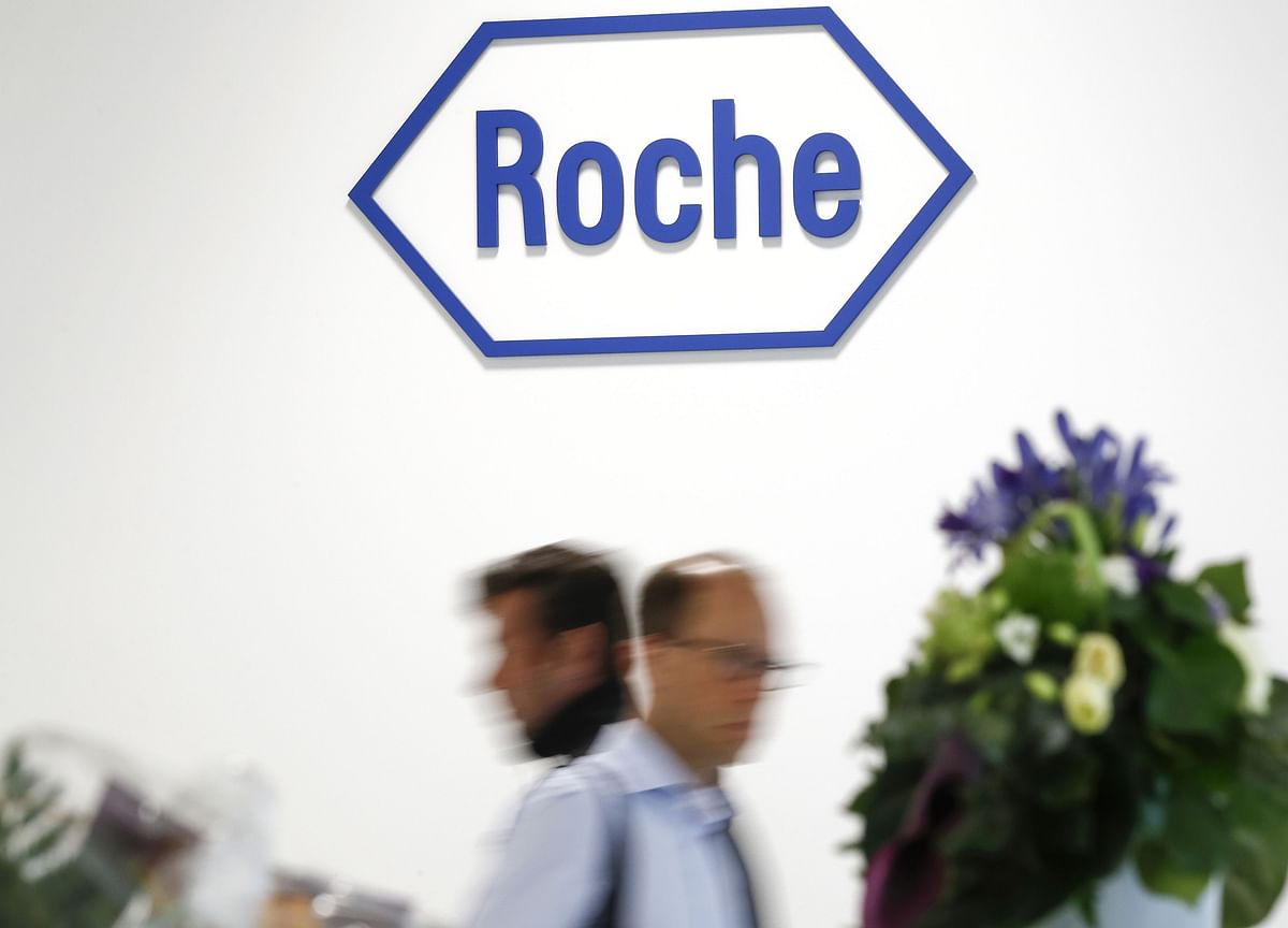 Roche Sees Covid-19 Antibody Delivery in First Quarter