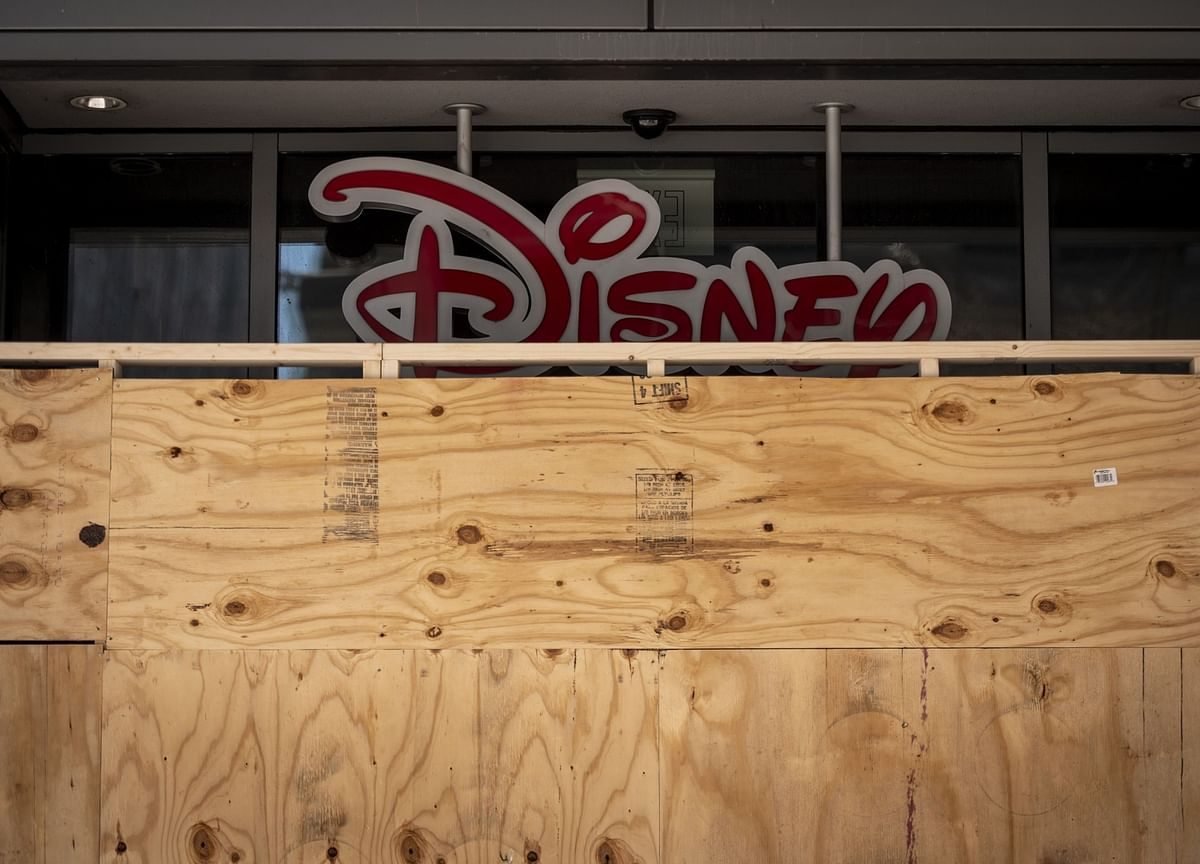 Disney Takes $1.4 Billion Coronavirus Hit, With Worse Ahead