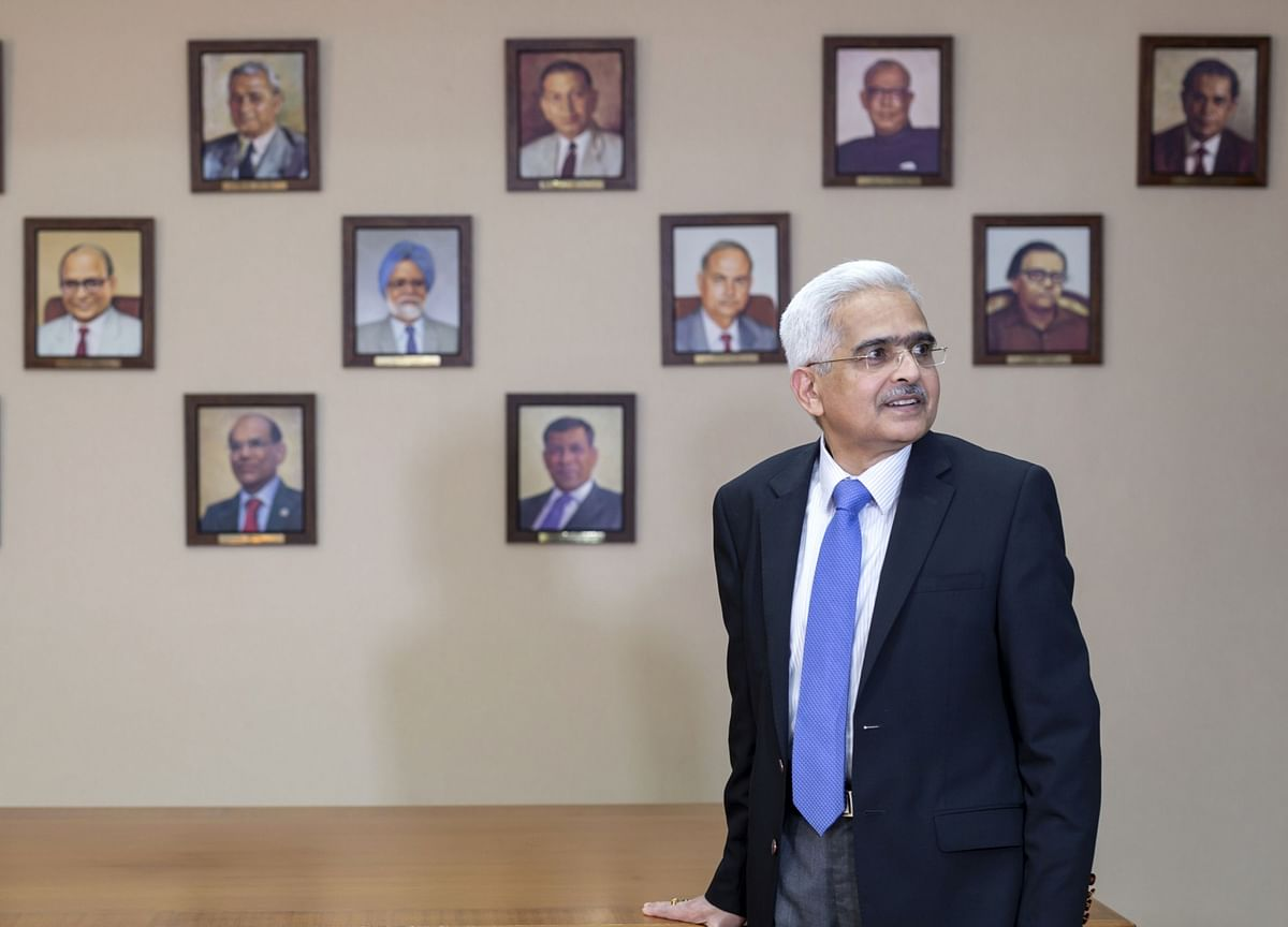 RBI Governor Press Conference Highlights: Shaktikanta Das Announces Emergency 40 Basis Point Rate Cut, 3-Month Loan Moratorium Extension
