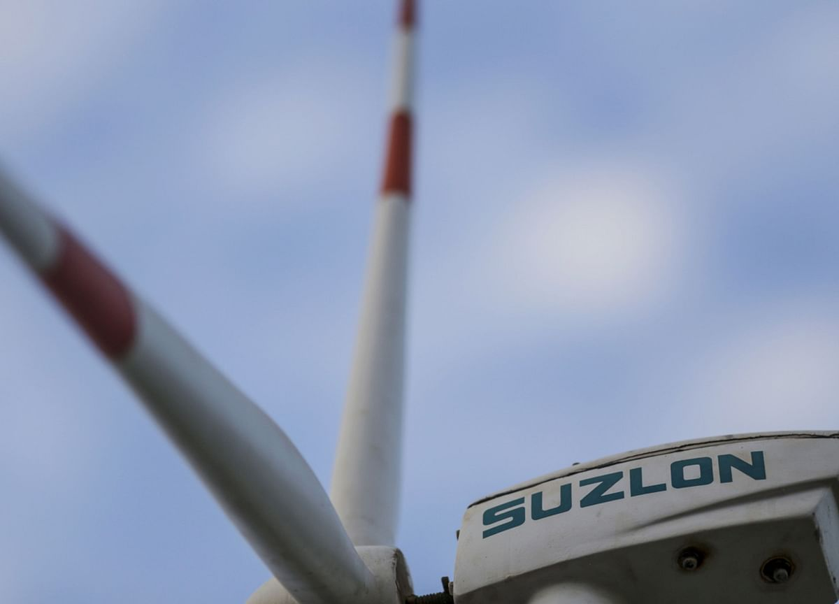 Suzlon Energy Gets Shareholders' Nod For Debt Restructuring