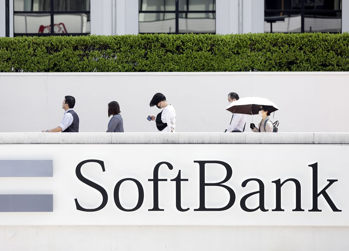 SoftBank To Sell 5% of Wireless Arm For Up to $2.9 Billion
