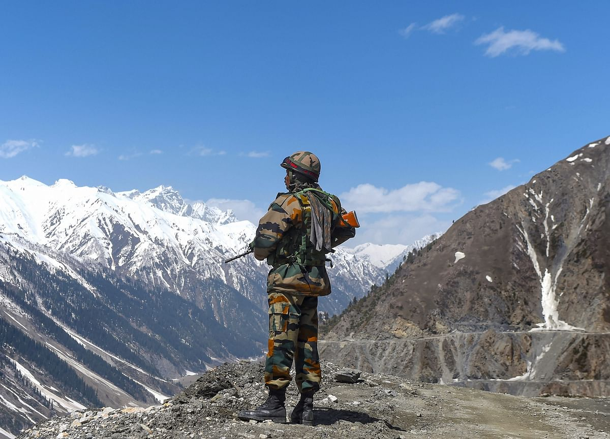 India Says Three Soldiers Died In Clash With Chinese Troops In Ladakh