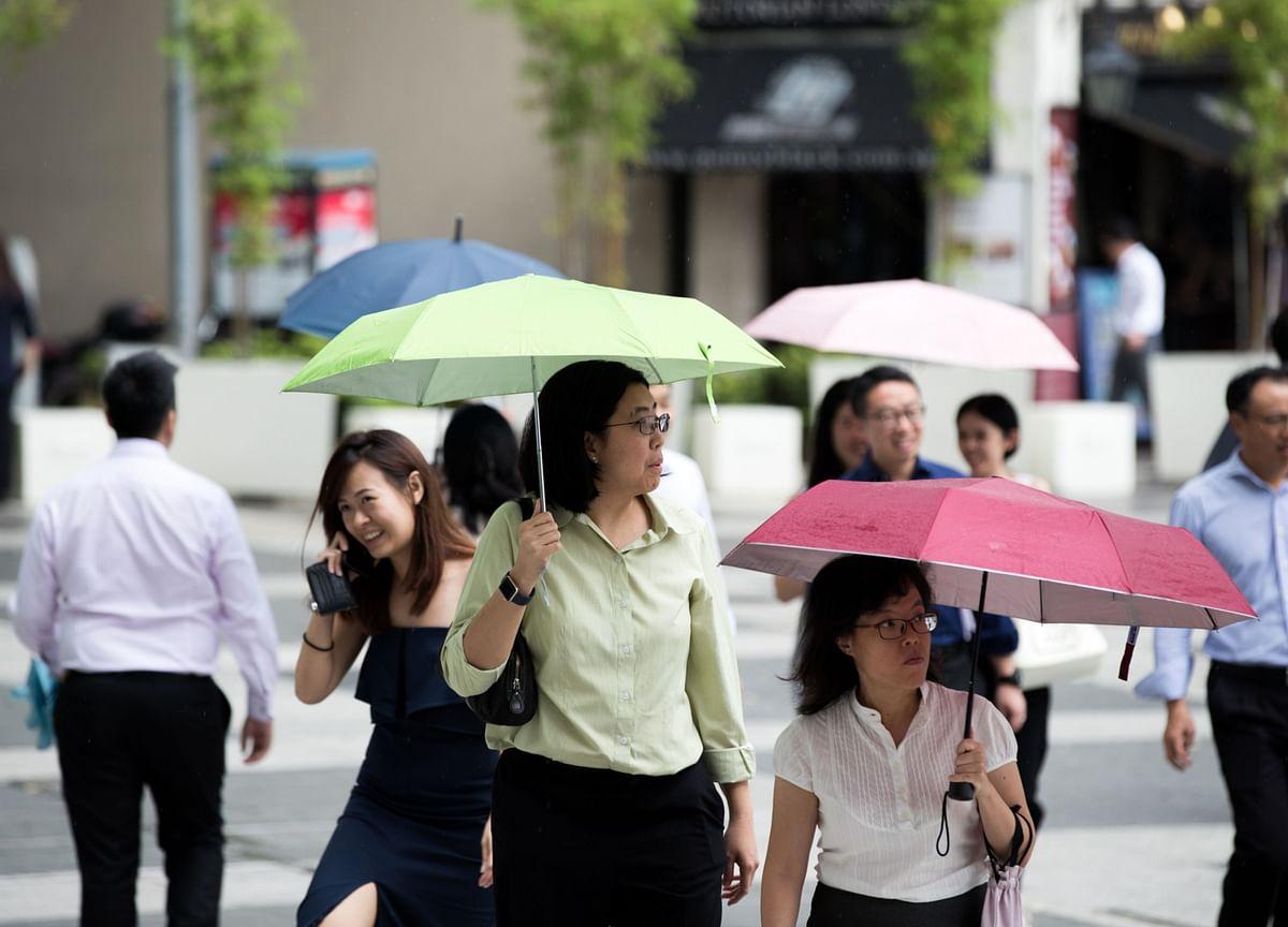 Singapore Focuses on Jobs in New S$33 Billion Virus Relief