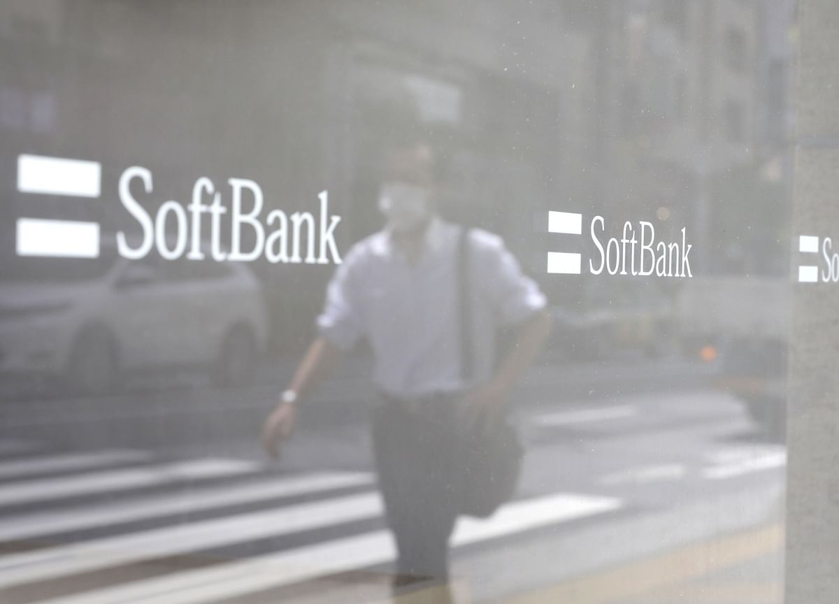 SoftBank's Vision Fund Is Planning to Cut 10% of Staff