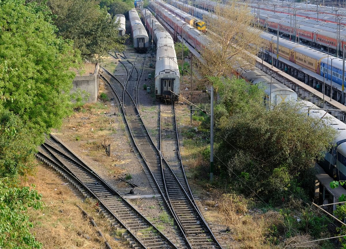 Indian Railways Plans to Start 200 More Trains From June 1