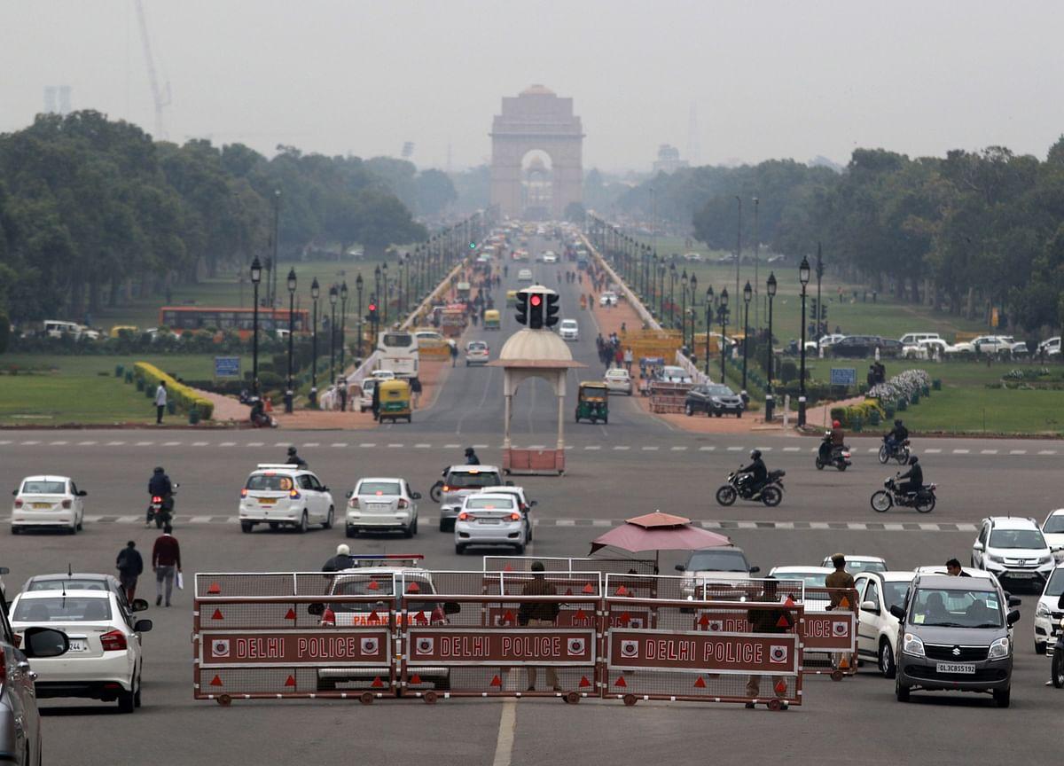 Nitin Gadkari Says Vehicle Scrappage Policy To Be Finalised Soon